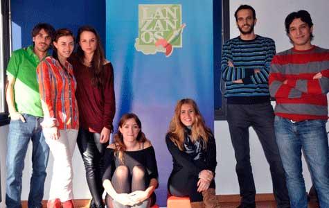 Plantilla Lánzanos