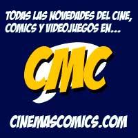 Cinemacomics noticias de cine