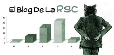 El Blog de la RSC