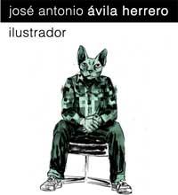 Balderians, José Antonio Ávila
