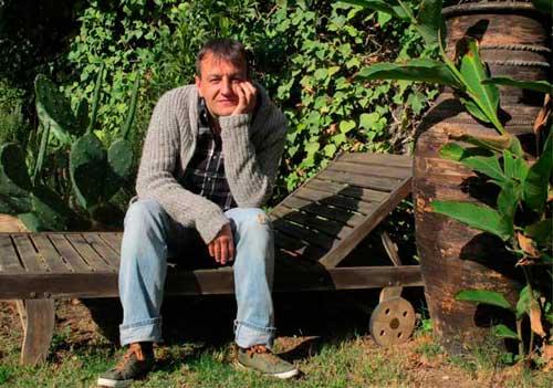Fernando Rivares