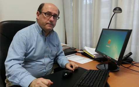 Javier Garayoa