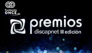 III Premios Discapnet