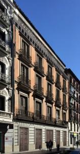 1 FOTO NUEVO HOTEL HI PARTNERS MADRID
