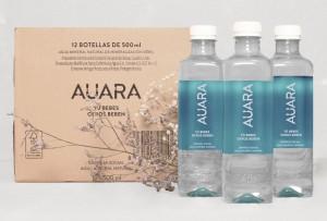 Venta online de botellas de agua