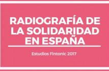Radiografía de la Solidaridad España 2017 copia