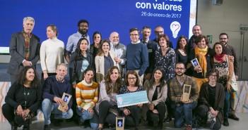 Triodos Bank - Tercer encuentro con valores