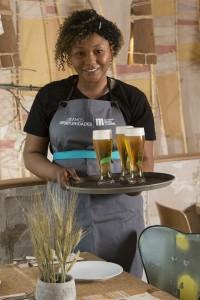 """La Fundacion Mahou San Miguel impulsa la formación y el empleo juvenil con la tercera edición de """"Creamos Oportunidades en Hosteleria"""""""