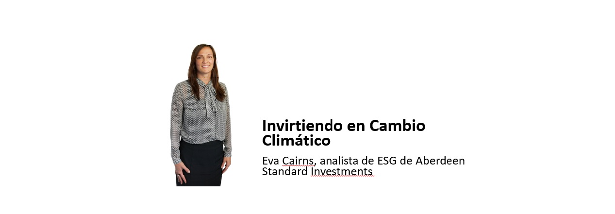 Eva-Cairns-analista-de-ESG-de-Aberdeen-Standard-Investments