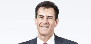 Alberto De Paoli, Enel Chief Financial Officer